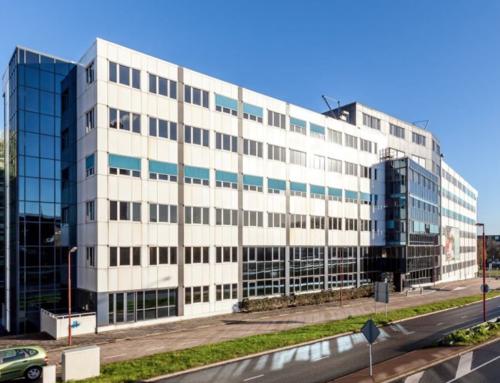 Kantoor Zoomers Nieuwegein