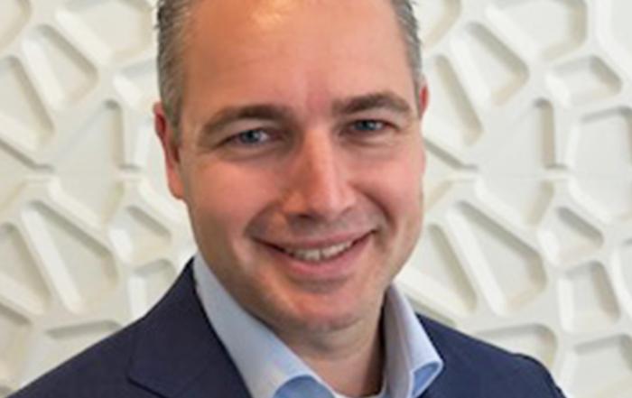 Marc van Kampen - Senior Asset manager IRM