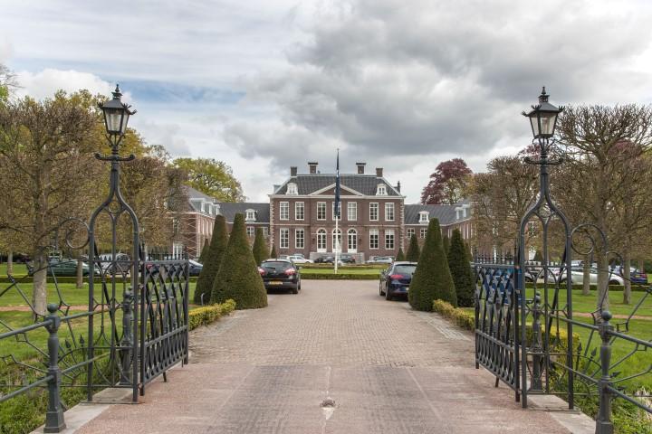 Landgoed Houdringe in De Bilt) kunnen toevoegen aan haar beheerportefeuille