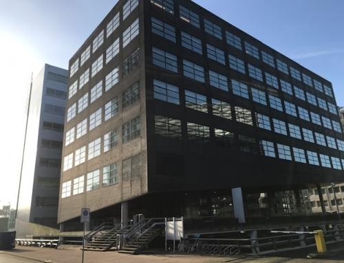 Nieuwe Property Management opdracht voor Intercity Real Estate Management