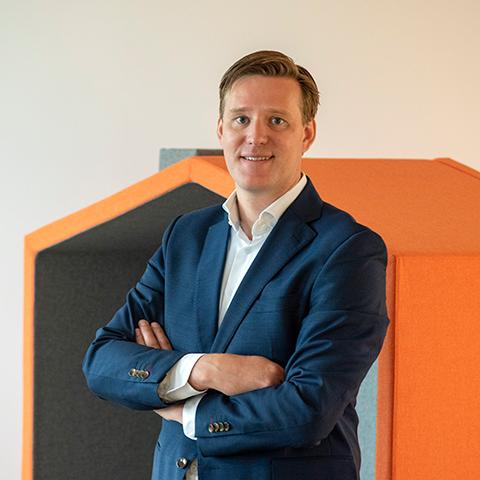 Arthur Rijff – Property Asset Manager