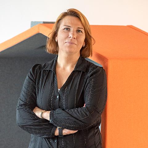 Eva De Laet – Senior Property Accountant