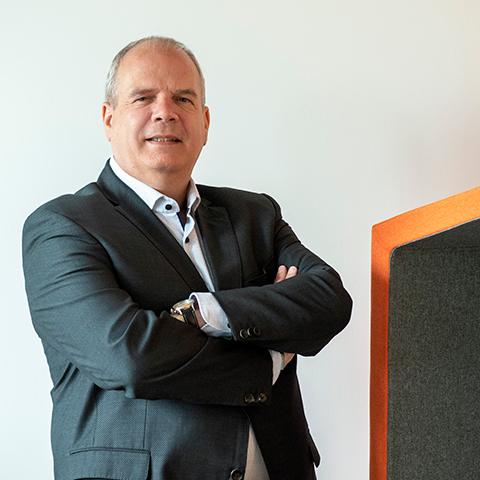 IRM Pieter Kouw – Technical Manager